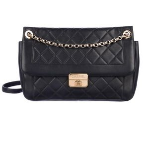 Chanel Chic With Me Bag